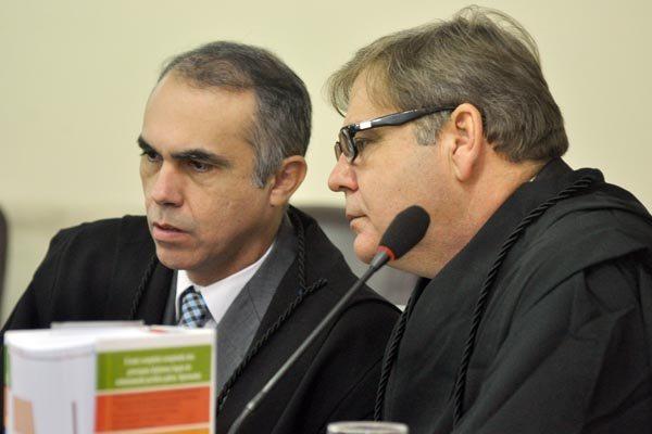 Cornélio Alves acata o pedido do Ministério Público para enviar o processo ao STF