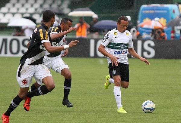 O Vasco foi rebaixado à Série B pela terceira vez em oito anos