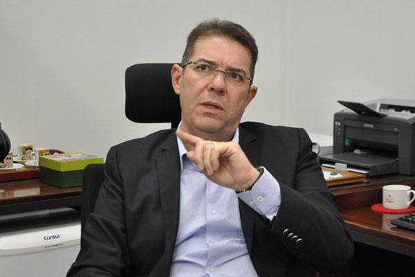 Potiguar Marcelo Navarro, ministro do STJ