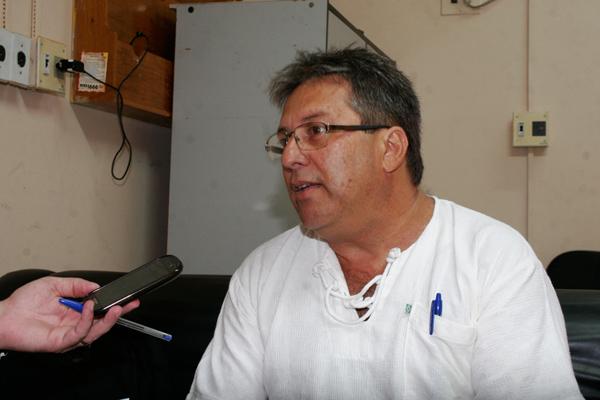 Novo presidente do Alviverde tomaposse amanhã e afirma que chegou o momento doclube retomar as conquistas do passado glorioso