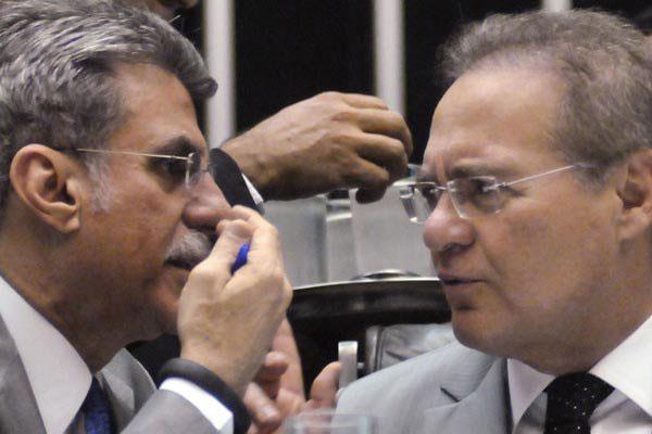 """Renan Calheiro destaca que a """"Constituição foi respeitada"""""""