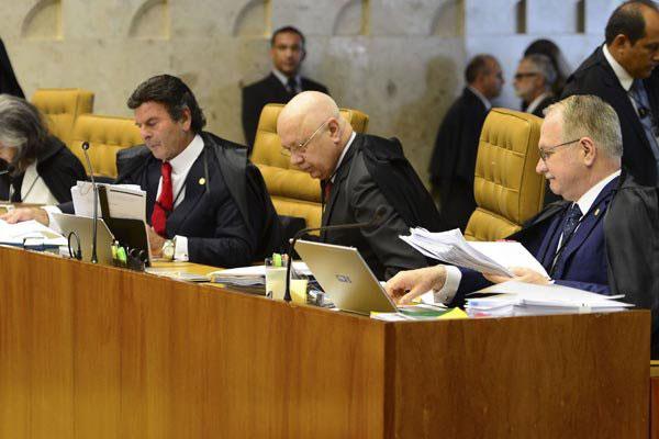 Ministros do STF reconhecem autonomia do Senado para barrar impeachment, mesmo após eventual aprovação do processo na Câmara