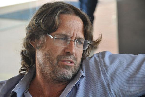 Gilmar Bristot lembra que El Niño está enfraquecendo