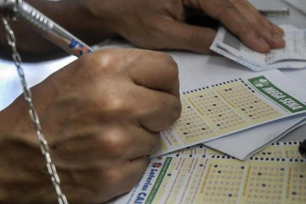 O prêmio de R$ 280 milhões não irá acumular para os sorteios posteriores