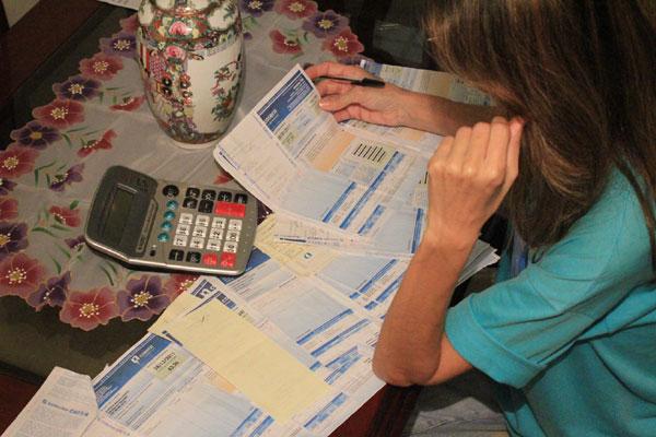 Os consumidores estão pagando mais caro pela energia desde o início do ano: Peso no bolso