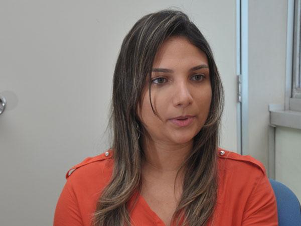 Juliana Araújo: SMS fará investigação para caracterizar infecção