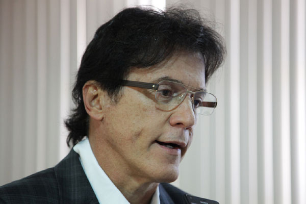 Governador Robinson Faria não confirmou quais serão as mudanças iniciais que fará na cúpula da Segurança
