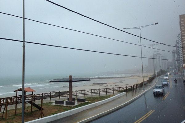 Resultado de imagem para m chuva no Rio Grande do Norte,