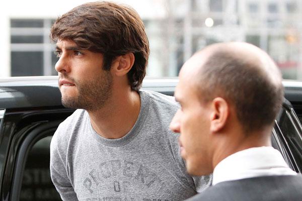 Kaká será um dos pilares do crescimento mundial do Orlando
