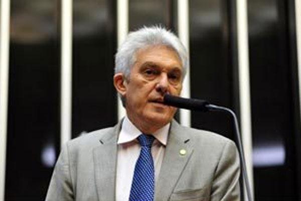 João Maia articula para atrair adesões ao Partido da República