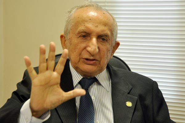 José Delgado demonstra confiança no avanço do combate à corrupção e à ilegalidade no serviço público