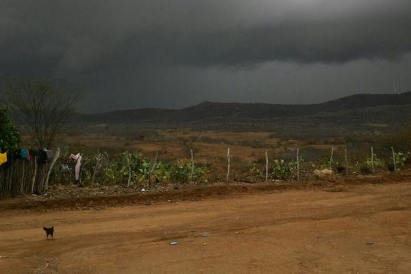 Chuvas pode ocorrer após enfraquecimento do fenômeno El Niño