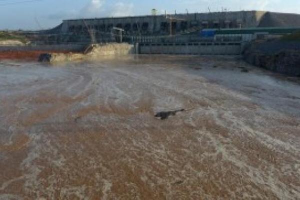 Usina Hidrelétrica Belo Monte vai acionar as primeiras turbinas nos próximos meses