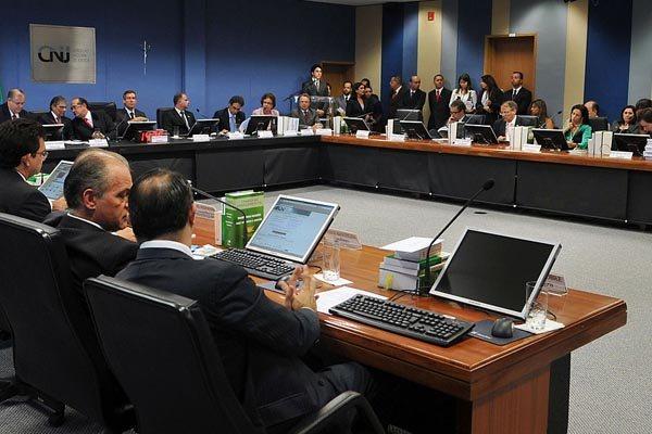 Conselho Nacional de Justiça definiu as diretrizes para a utilização dos recursos judiciais