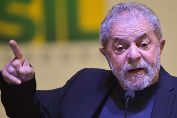 Justiça marca para 14 de março depoimento de Lula como testemunha de Bumlai