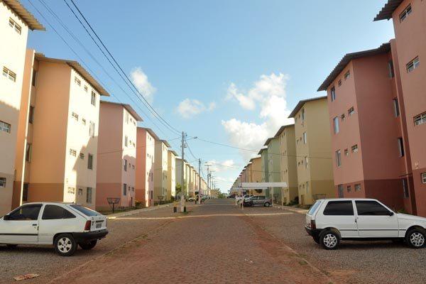 Proposta orçamentária prevê recursos de R$ 6,9 bilhões para programa de habitação popular