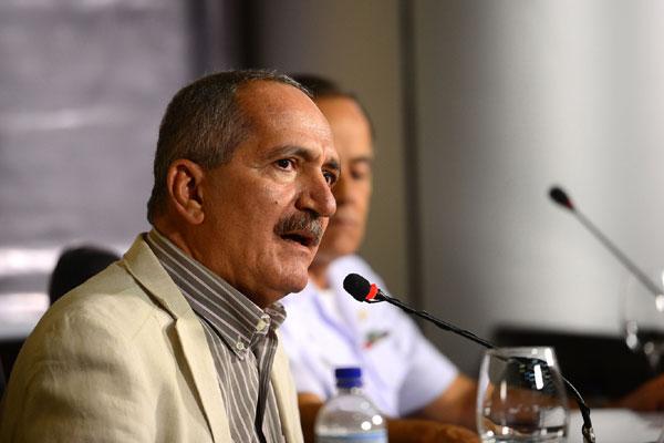 Aldo Rebelo comparou a zika ao terrorismo e disse que a humanidade tem de enfrentar o desafio