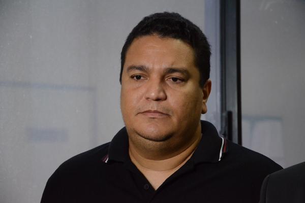 Clebson Bezerril depôs nesta sexta-feira, dois dias após assinar acordo de delação premiada com o MP/RN