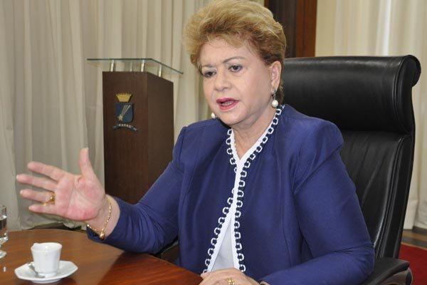 Wilma de Faria: escolha de novo partido