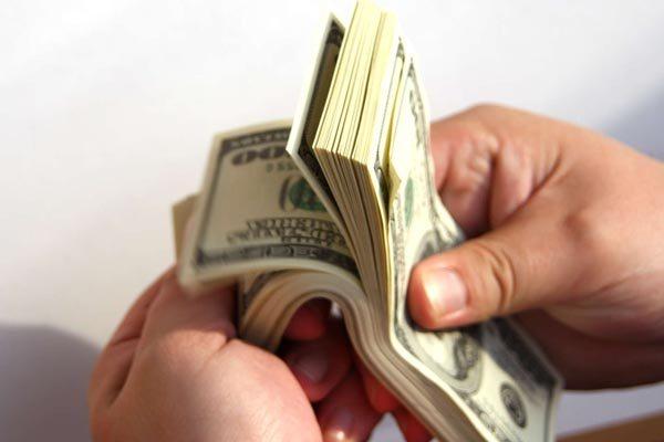 Mercado projeta dólar abaixo dos R$ 3,00 nas próximas semanas