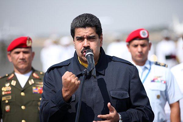 Argumento dos legisladores é que Maduro não cumpriu com suas funções