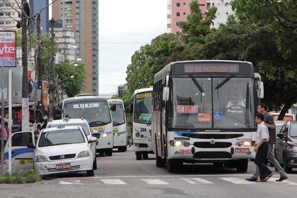 Empresa de consultoria contratada pela Prefeitura finaliza um relatório detalhado sobre o sistema de transporte público