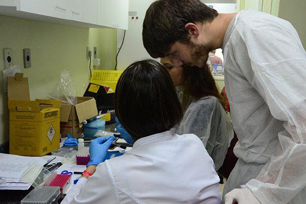 Relatório dos pesquisadores que colheram amostras em Natal será produzido até o final do mês