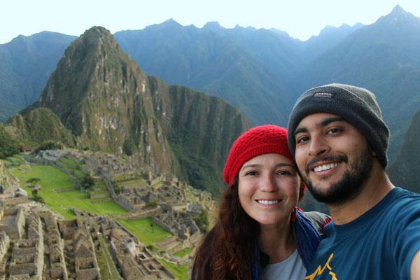 Ano sabático: Karla Larissa e Fred visitaram 31 países