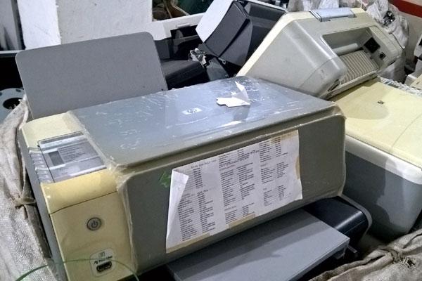 Lojas da Miranda na Prudente de Morais e no Partage Shopping Mossoró deverão permanecer como ponto de coleta de lixo eletrônico