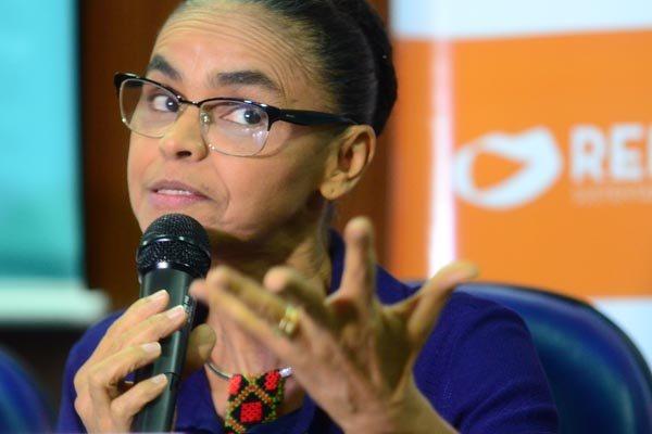 Ex-ministra defende que os eleitores voltem às urnas ainda este ano para escolher o presidente da República