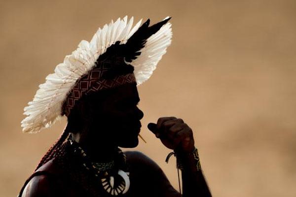 O Caderno Temático do IBGE identificou 274 línguas indígenas no Brasil