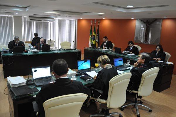 Julgamento no plenário do TCE leva os gestores públicos a ficarem inelegíveis em caso de condenação
