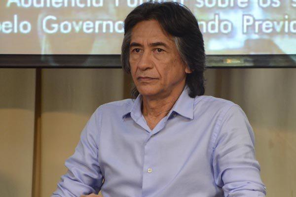 Nereu Linhares é contrário ao uso dos recursos do Fundo Previdenciário pelo Governo do Estado
