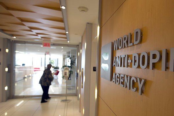 A Wada pediu ao Comitê Olímpico Internacional que proíba inclusive a presença de dirigentes