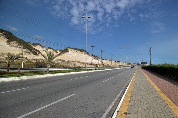 Ministério quer evitar que restrições não afetem o transporte de insumos