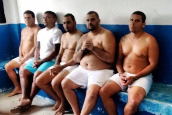 Eles dividiam não somente a mesma unidade prisional, a Penitenciária Estadual de Parnamirim (PE), na Região Metropolitana de Natal, mas também um histórico de crimes que vai desde o furto ao latrocínio, passando pelo lucrativo tráfico de drogas