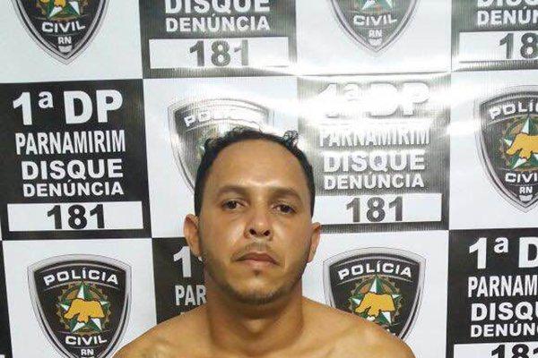 Daniel Silva dava suporte às ações ordenadas por apenados