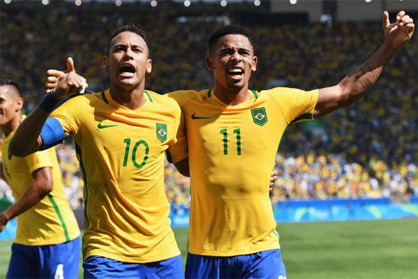 Divulgação Fifa A final do futebol masculino será realizada no próximo  sábado d5afb2d6f1b7a