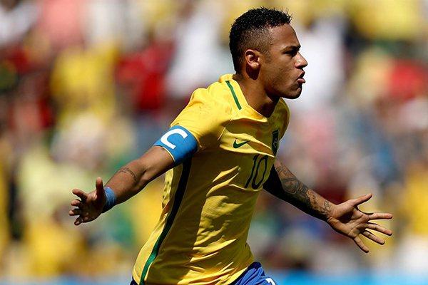 Rio 2016 Convocação de Tite adiou o retorno de Neymar ao Barcelona 2c5adcdb1c78a