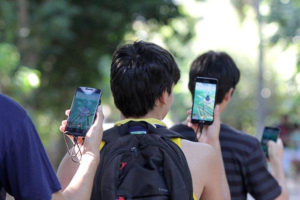Jogos eletrônicos fazem parte do processo de aprendizagem