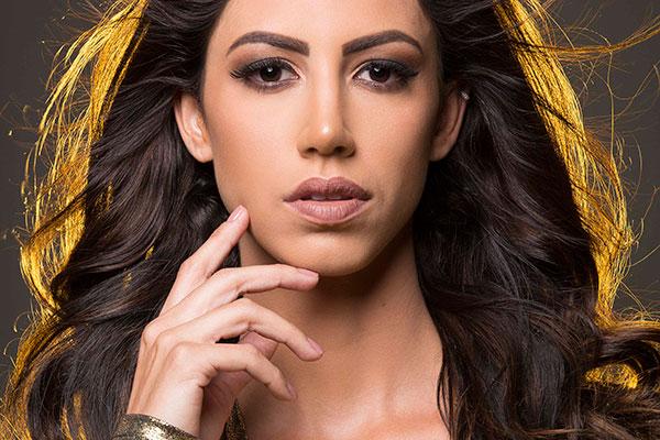 Miss Natal 2016 Manuela Banhos concorre ao título de mais bela