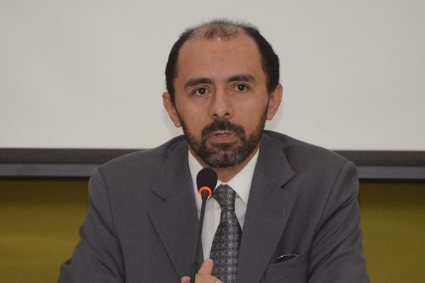 Wlademir Capistrano, Juiz eleitoral