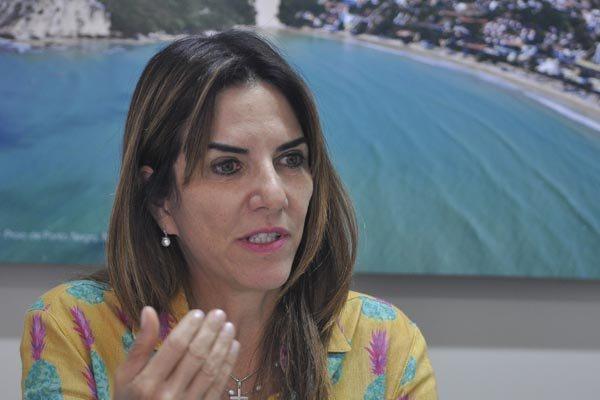 Gilka da Mata fala da  preocupação com o risco de que a capital do RN se torne um ambiente hostil