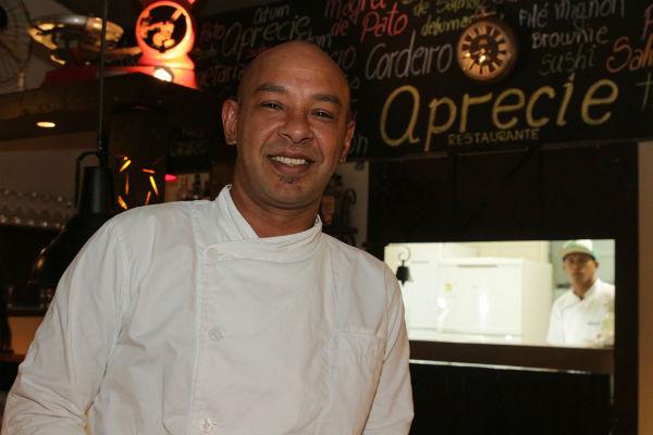 Chef Marcelo Rudney mescla várias cozinhas com leitura de bistrô