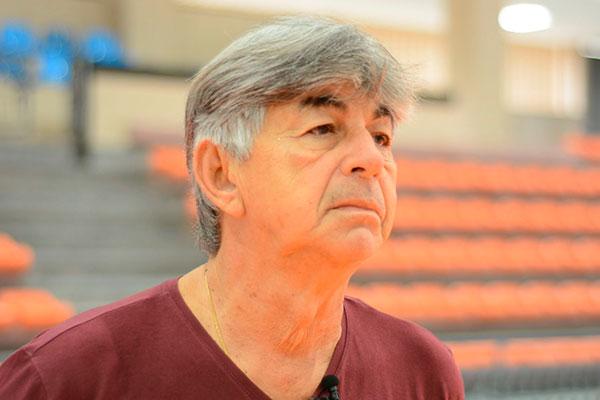 Jorge Moura, Voleibol