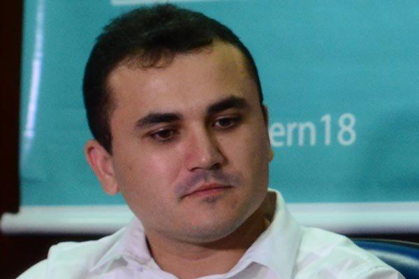Freitas Júnior (REDE)
