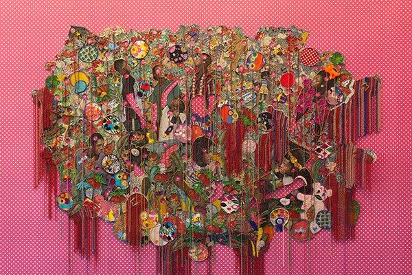 """Com o tema """"Incerteza viva"""", Bienal de São Paulo apresenta obras de artistas de 33 países"""