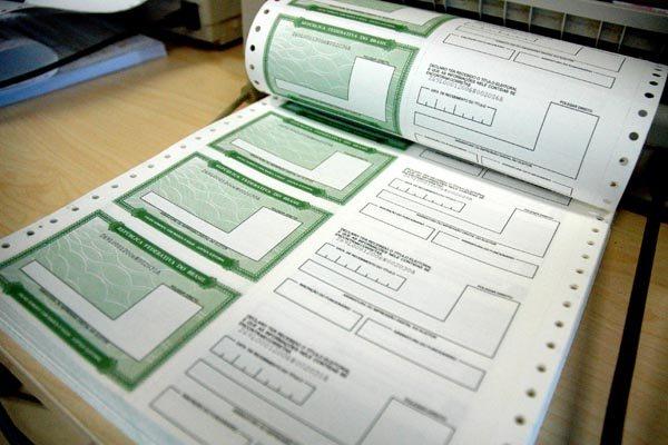 Título de eleitoral comprova que o cidadão tem a inscrição na Justiça Eleitoral do Brasil