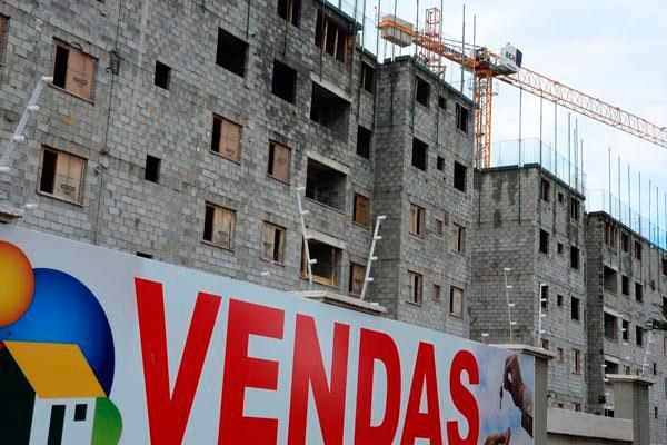 Retomada dos projetos de financiamentos no programa Minha Casa, Minha Vida, já confirmada pelo governo Temer, é uma das boas notícias da Caixa para o setor