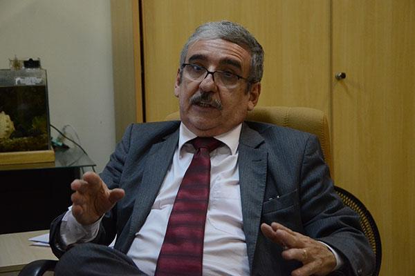 Juiz Henrique Baltazar detalha procedimentos de 'praxe' no RN